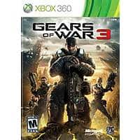 Xbox Marketplace Deal: Xbox Digital Games: So Many Me or Gears of War 3