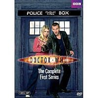 Amazon Deal: BBC Doctor Who: Series 1-4 DVD Collection $74.99 or $24.99/season + Free Shipping w/ Prime or FSSS
