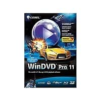 Newegg Deal: Corel WinDVD Pro 11 + $10 Newegg Promo Gift Card