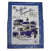 Home Depot Deal: Buffalo Blue Poly Tarp: 10'x20'