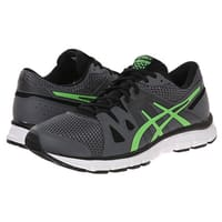 6PM Deal: Men's Asics Gel-Unifire TR Athletic Shoe (Charcoal/Green)