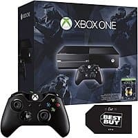 Best Buy Deal: Xbox One: Halo Master Chief Collection + Controller + $50 BB GC