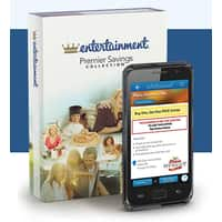 Entertainment.com Deal: 2015 Entertainment Book