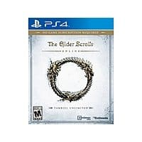 Newegg Deal: The Elder Scrolls Online: Tamriel Unlimited (PS4, Xbox One, or PC) $29.99 Ea. + S/H