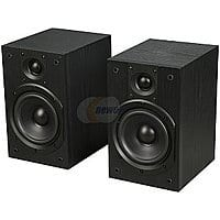 "Newegg Deal: JBL Loft 40 5-1/4"" 125W Two Way Bookshelf Speakers $39.99 + Free Shipping"