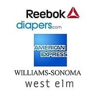 American Express Deal: Amex Offers: Select Merchant Purchases: Reebok, Yelp Eat24