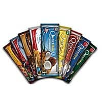 BodyBuilding.com Deal: 12-Bars Quest Nutrition Protein Bars (various flavors)