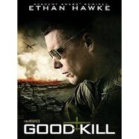 Amazon Deal: Good Kill (HD Rental)