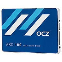 "Newegg Deal: 240GB OCZ Arc 100 Series 2.5"" Solid State Drive SSD $64.99 AR + Free Shipping"