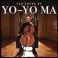 Google Play Deal: The Sound of Yo-Yo Ma (Digital MP3 Album Download)