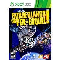 Amazon Deal: Borderlands: The Pre-Sequel (Xbox 360) $9.99 + Free Shipping /w Prime or FSSS
