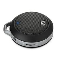 Harman Deal: JBL Micro II Portable Speaker (Black)