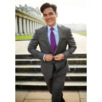 LivingSocial Deal: $50 Charles Tyrwhitt Menswear & Accessories Voucher