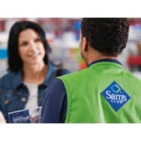 LivingSocial Deal: 1-Yr Sam's Club Plus Membership + $20 GC + $22 Food Vouchers
