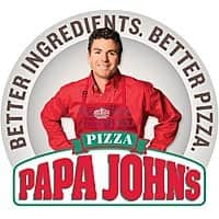 Papa Johns Deal: Papa John's Coupon: Free Large 3-Topping Pizza When You Spend