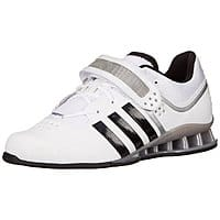 Amazon Deal: Men's Adidas Adipower Weightlifting Trainer Shoes