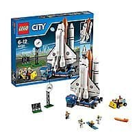 Amazon (UK) Deal: LEGO City Space Port Building Kit
