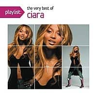 Google Play Store Deal: Playlist: The Very Best of Ciara (Digital MP3 Album Download)