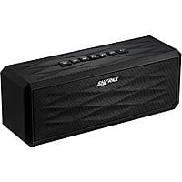 B&H Photo Video Deal: Sharkk Boombox Dual 10W Bluetooth Wireless Speaker