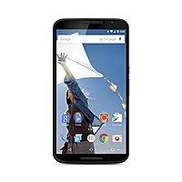 Amazon Deal: Motorola Nexus 6 Unlocked Smartphone w/ US Warranty: 64GB $399.99, 32GB $349.99 + Free Shipping
