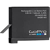 Amazon Deal: GoPro HERO4 1160mAh Rechargable Battery