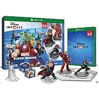 Best Buy Deal: Disney Infinity: Marvel Super Heroes 2.0 Starter Pack (various platform)