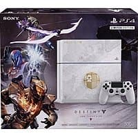 Best Buy Deal: Sony PS4: Destiny: The Taken King Limited Edition Console Bundle