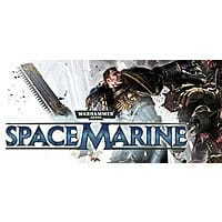 GameStop Deal: Warhammer 40k: Space Marine (PC Game) $0.97 + Free In-Store Pickup