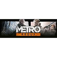 Green Man Gaming Deal: PC Digital Download Games: Metro Redux Bundle $7.70, Dead Island Franchise Bundle $4.62, Killer is Dead: Nightmare Edition $3.08 & More via Green Man Gaming