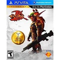 Walmart Deal: Jak & Daxter Collection (PS Vita)