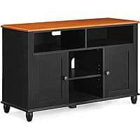 Walmart Deal: Better Homes and Gardens Autumn Lane Buffet (Black)