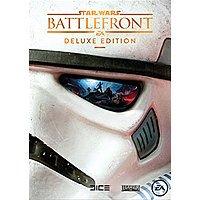 EA PCDD Games: SW: Battlefront Deluxe $35, Battlefield Hardline