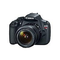 Canon EOS Rebel T5 DSLR Camera w/ 18-55mm IS II Lens (Refurb)