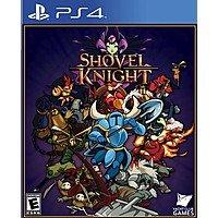 Gamer's Club Unlocked Members: Shovel Knight (PS4, Wii U or 3DS)