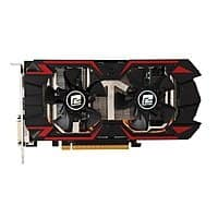 PowerColor PCS+ Radeon R9 4GB GDDR5 Video Card