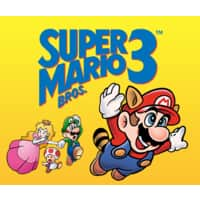 Nintendo eShop Sale: Zelda: PH $7, Super Mario Bros. or 3