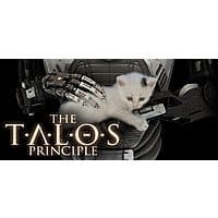 The Talos Principle (PC Digital Download)