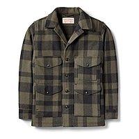 Men's Filson Mackinaw Cruiser Coat