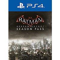 Batman: Arkham Knight Digital Season Pass (PS4 or Xbox One)