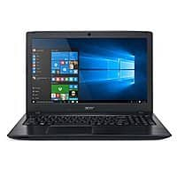 "Acer Aspire E 15.6"" Laptop: i3 7100U, 1080p, 1TB HDD, Win 10"