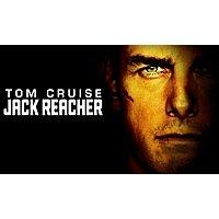 Jack Reacher (Digital HD Movie Rental) $  0.99