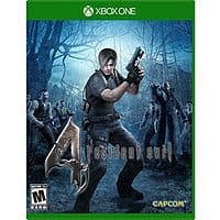 Capcom PS4/Xbox One Games: Resident Evil 4 HD, Resident Evil 5 HD, Resident Evil 6 HD, Dead Rising 1 or 2 HD: 2 for $  29.98 + Free Shipping