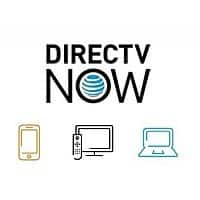 DirecTV Now: 3-Months of 100+ Channel Streaming + 32GB Apple TV