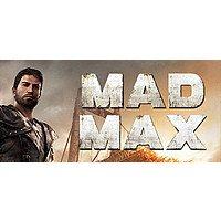 Mad Max (PC Digital Download)