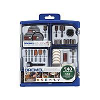 162-Piece Dremel Rotary Tool Accessory Kit