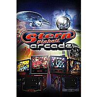 Stern Pinball Arcade (Xbox One Digital Download)