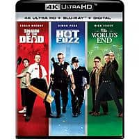 Blu-Ray Movies Deals, Coupons and Discounts | Slickdeals net