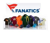 Your favorite Sports Team 40% off additional Clearance Fanatics.com (MLB, NFL, NBA, NHL, College)