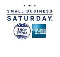 American Express Card Member Offer: Spend $10 or More at Any Qualifying Small Business Location  $10 Statement Credit (Valid on November 30, 2013)