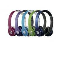 Best Buy: Beats by Dre Solo HD Headphones $99 (6 Colors Available) with Free Shipping or Store Pickup